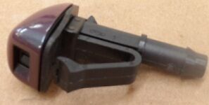 NOS 1995 Lincoln Continental OEM Windshield Washer Nozzle F5OY-17603J