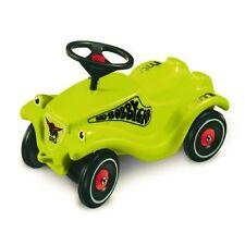 BIG Bobby-Car Classic Racer Rutscher Rutschauto Spielauto Kinderrutscher grün