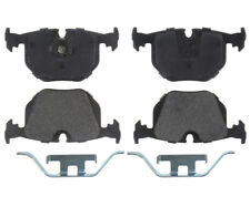Disc Brake Pad Set-Specialty - Street Performance; Metallic Rear Raybestos