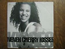 NENEH CHERRY 45 TOURS GERMANY KISSES