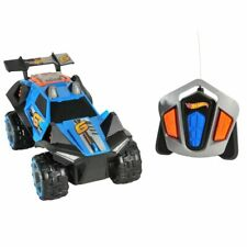 Hot Wheels Radio Remote Control Toy Racing Car Vehicle Kid Gift Quicksand 90422