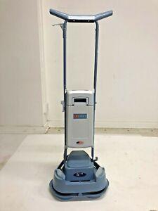 Aerus Lux Floor Pro Carpet Shampooer Polisher Electrolux S105L heavy duty WORKS