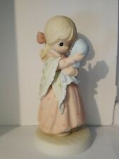 Precious Moments Figurine Love Like No Other 1999 1st Ed Motherhood Series