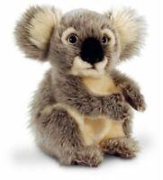 Keel Toys KOALA BEAR 20cm Grey WHITE Quality PLUSH Soft Toy