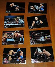WWF / WWE RARE RAW IS WAR TABLES, LADDERS & CHAIRS NOT A SET: ROCK KANE JERICHO