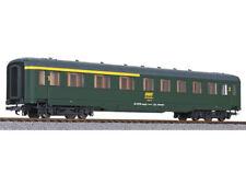 Liliput L334592 Personenwagen Schürzenwagen 1./2.Kl. SNCF H0
