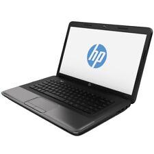 """Hp 255 15.6"""" AMD A4-5000 4 GB RAM 320 GB HDD Windows 10 Webcam HDMI WIFI LAPTOP"""