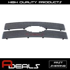 FORD F-150 PLATINUM EDITION 2009-2012 UPPER BILLET GRILLE GRILL INSERT A-D