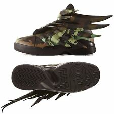 adidas letters sauvage by jeremy scott