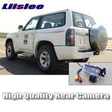 Car Rear View Camera For Nissan Patrol Super Safari Y61 Night Vision Backup CAM