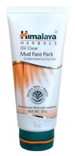 Himalaya Herbals Oil Clear Mud Face pack 50 gm