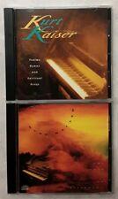 KURT KAISER Psalms, Hymns, & Spiritual Songs 2 CD The Lost Art Of Listening