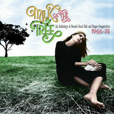 Various Artists : Milk of the Tree: An Anthology of Female Vocal Folk and