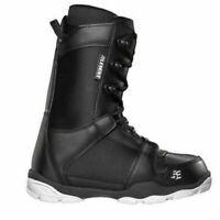 5th Element ST-1 Men's Snowboard Boots - Black Sz 7