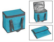 Idena Kühltasche Isoliertasche Thermotasche  10 liter  Volumen Camping Picknick