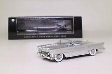 Minichamps 437 148320; 1953 Cadillac Le Mans Dream Car; Sliver; Excellent Boxed