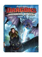 Dragons: Defenders of Berk Part 2 Free Shipping