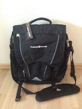 Rucksack mit Laptoptasche,Business, schwarz , High Sierra ,  neu