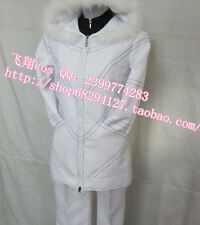 Toaru Majutsu no Index Accelerator Cosplay Costume deluxe version
