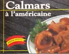 Lot Revendeur Destockage De 7 Boites De Calamars A L Américaine Dlc Longue