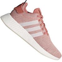 Adidas Originals Nmd R2 Zapatillas Mujer Deporte Zapatos Gimnasia Nomad Nuevo