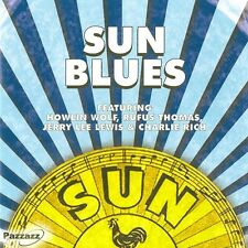 Sun blues sun blues-James Cotton, Billy Lee riley, willie Nix CD NEUF
