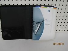2002 Volkswagon Jetta Owner Manual Set  FREE SHIPPING