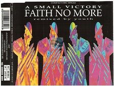 FAITH NO MORE a mall victory CD MAXI remixed by youth UK