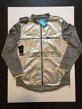 Nike Oregon Ducks Freestyle Doernbecher Stomp Cancer Hybrid Jacket Mens Size XXL