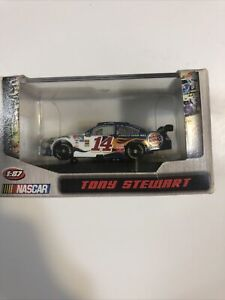 Winners Circle Tony Stewart Burger King 1:87 Diecast
