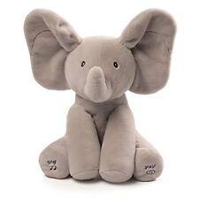 Gund Baby Animated Flappy The Elephant Plush Toy  by GUND
