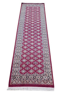 2 ft 6 in x 8 ft Burgundy Rug Jaldar best carpet runners for stairs 31 x 97 in