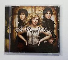 The Band Perry CD 2010 Universal Republic Records Nashville B0014839-02 Lasso