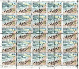 National Parks Centennial 2 Cent Postage Stamps Scott 1448-51
