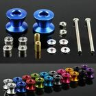 2 Pairs 13-12mm Aluminum Alloy Double Roller 94948 Guide Rollers Spare Parts For