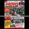 MOTO JOURNAL N°2013 TRIUMPH 1050 SPEED TRIPLE R 1200 EXPLORER KTM 990 SUPER DUKE