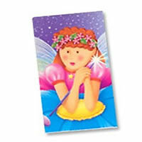 FAIRY PRINCESS PARTY TABLECOVER