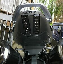 FEU LED CLIGNOTANT SUZUKI SV N S 650 1000 2003 2004 2005 2006 2008 SVS SVN CLAIR