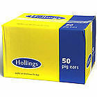 hollins top quality bnib 50 pigs ears grab a bargain