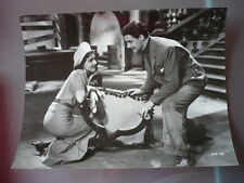 PHOTO VINTAGE RENE CLAIR'S THE GHOST GOES WEST JEAN PARKER ROBERT DONAT 1935