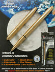 Fisher Space Pen / Gold Bullet Pen #400G Plus An Extra Black Refill