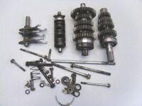 Honda XL175 XL 175 #085 Transmission & Misc. Gears