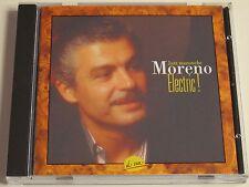 Moreno Electric! CD Gypsy Jazz Manouche