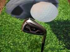 RH Mizuno MX-1000 Hot Metal Single Iron 6 Iron R-Flex Grafalloy Graphite 37.5""