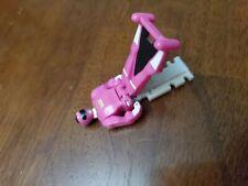 Power Rangers Turno Ranger Key Pink doesn't close
