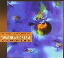 Tangerine dream-tangram 2008 CD neuf emballage d'origine