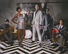 FITZ AND THE TANTRUMS The Walker More than Just a Dream Signed 8X10 Photo B