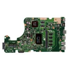 X555UF Motherboard For ASUS X555UB X555UJ X555U X555UQ i7-6500U Mainboard GT930M