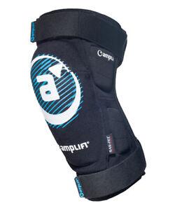 Amplifi Salvo Polymer MTB Knee Pads, Mountain Bike Protection