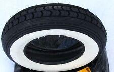 VESPA Weißwand REIFEN 4.00 8 Conti K62 Ape Lambretta Continental Roller Tyre